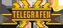 Telegrafen i Helsingborg Logotyp